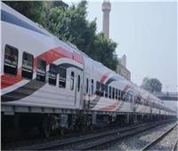 حركة القطارات| 90 دقيقة متوسط التأخيرات بين «القاهرة والإسكندرية» 5 أكتوبر