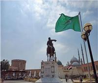 رئيس الاثار الاسلامية يتفقد المتحف الحربي