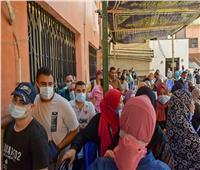 صحة الشرقية تؤكد: سرعة تطعيم المواطنين بلقاح كورونا دون مواعيد