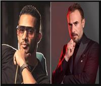 باسم مغنية: محمد رمضان ليس مطربا.. ويحب إثارة الجدل حوله
