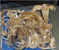 كشف ملابسات مقطع مصور لسرقة مشغولات ذهبية من سيدة بالإسكندرية