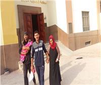 تجديد حبس المتهمة بخطف طفل من والدته في مستشفى الحسينية بالشرقية