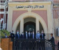 غدا بدء الملتقى الأول للهيئة المصرية للتدريب الإلزامي للأطباء بالإسكندرية