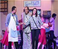 جمهور الإسماعيلية يحتفي بانتصارات أكتوبر مع «عبور وانتصار»