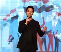 أحمد جمال يحتفل بذكرى النصر: «مكملين التحديات تحت قيادة حكيمة»