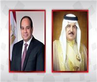 ملك البحرين يهنئ الرئيس السيسي بذكرى السادس من أكتوبر المجيدة