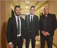 محمد البوغة يقدم 4 أغاني في حفل ذكرى انتصارات أكتوبر