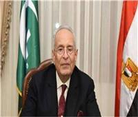 أبو شقة يكرم اللجنة النوعية لذوي الاحتياجات الخاصة بحزب الوفد