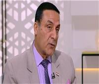 مستشار كلية القادة والأركان: أمريكا اتخذت مفهوم الإرادة الشعبية من مصر