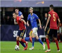 إسبانيا تثأر من إيطاليا وتنهي سلسلة «اللاهزيمة»
