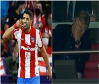 لم تستغرق 40 ثانية.. سواريز يكشف كواليس مكالمة رحيله عن برشلونة