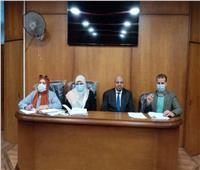 انتهاء اختبارات التشعيب بكليةإعلام جامعة المنوفية