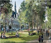 وسط العاصمة.. باريس تشهد أول «غابة حضرية» عام 2024