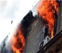 إصابة 3 أفراد بحريق إثر انفجار موقد للبوتاجاز بـ«المنوفية»