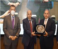 رئيس عين شمس: مدرج المحلاوي الأكبر في الجامعة