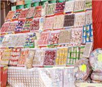 طرح حلوى المولد بالمجمعات الاستهلاكية ضمن نقاط الخبز| فيديو