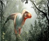 اكتشاف فصيلة جديدة من الديناصورات.. حاصد الموت