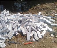 صحة المنيا: العثورعلي 1000جرعة لقاح كورونا من خارج المحافظة