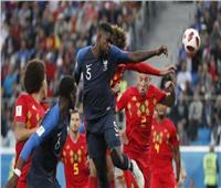 فرنسا وبلجيكا بالقوة الضاربة في موقعة دوري الأمم