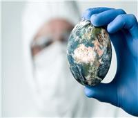 زيادة عدد الإصابات والوفيات بفيروس كورونا بدول العالم