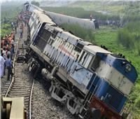 إصابة 33 شخصًا في حادث تصادم قطارين بتونس