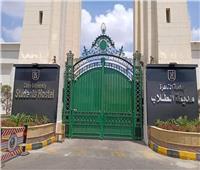 إعلان جداول تسكين الطلاب القدامى المغتربين والوافدين بالمدن الجامعية بجامعة القاهرة