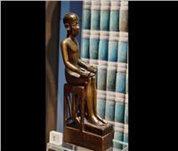 يضم ٥٠٠ قطعة أثرية نادرة والدخول للمصريين بـ١٠ جنيهات.. معلومات عن متحف ايمحتب