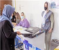 إقبال كبير على التصويت الخاص فى الانتخابات البرلمانية بالعراق