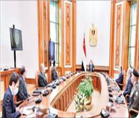 الدولة المصرية وضعت مشروعات قومية لتنمية سيناء فى كل المجالات