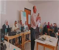 التعليم: تطبيق البرامج المطورة فى 413 مدرسة فنية في العام الجديد