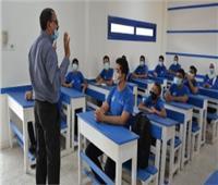 توجيهات للمديريات التعليمية بتطبيق كافة الإجراءات الاحترازية | فيديو