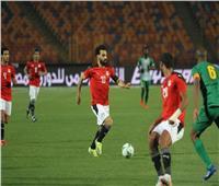 تصفيات المونديال  انطلاق مباراة مصر وليبيا