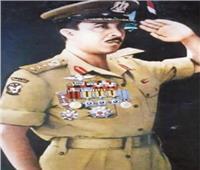 «إبراهيم الرفاعي».. نفذ 72عملية عسكرية وحصل على 12 وساماً تقديراً لشجاعته