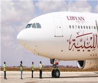 استئناف الرحلات الجوية من ليبيا إلى مطار القاهرة الدولي بعد التوقف 8 سنوات