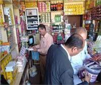 «التموين» تكثف حملاتها على محطات الوقود لم لاحقةالمحتكرين والمتلاعبين بالأسعار