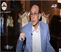 «صبحي»: أنا ضد التريند والسوشيال ميديا «وهم» ومن يتجاوز يتم حظره فيديو
