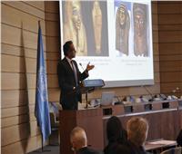 وزير الأثار: الدولة المصرية تولي اهتماما كبيرا بتراثها الحضاري و تبذل جهدا كبيرا للحفاظ عليه