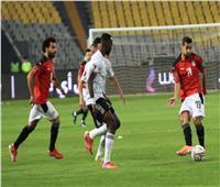 تصفيات مونديال 2022  ترتيب مجموعة مصر بعد فوز الفراعنة علي ليبيا