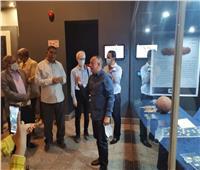 عقب افتتاحه.. معرض «الخبايا الذهبية» في الأقصر يضم 747 قطعة أثرية   صور