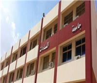 جامعة مدينة السادات جاهزه لاستقبال ٣٢٥٠ من الطلاب المغتربين