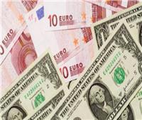 اليورو بـ18.03 جنيه.. أسعار العملات الأجنبية في البنوك اليوم 9 أكتوبر