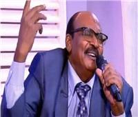 نقل جثمان الفنان عبد الرحمن عبد الله من مصر إلى السودان