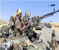 الجيش الإثيوبي يشن هجومًا على قوات تيجراي في أمهرة