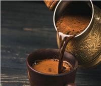 القهوة .. عذراء الصباح الصامت