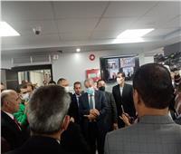 وزير التموين: إنشاء 70 صومعة حقلية لرفع كفاءة تخزين الأقماح