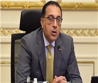 «مدبولي»: تطوير سور مجرى العيون يعيد الواجهة الحضارية لمدينة القاهرة