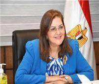 وزيرة التخطيط: إنشاء 2256 مدرسة وشراء 600 ألف تابلت لخدمة الطلاب