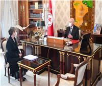 الرئيس التونسي: الحكومة الجديدة ستتشكل قريبًا جدًا