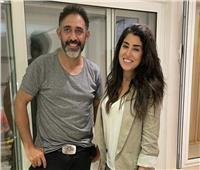 أيتن عامر تكشف عن أغنيتها الجديدة بتوقيع عمرو مصطفى