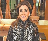 نشوى مصطفى تعلن مرضها بالسكري